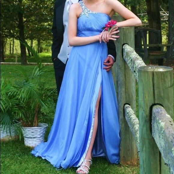 Dresses Merle Norman Prom Dress Poshmark